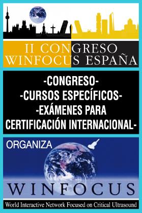 II Congreso WINFOCUS España